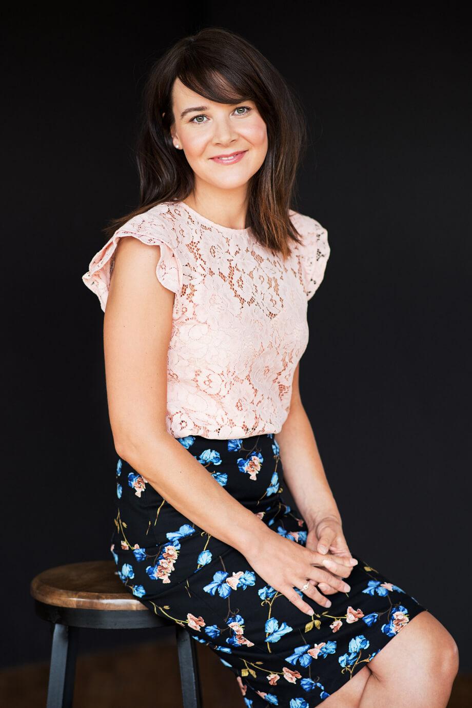 Véronique Duchesne - Styliste personnelle